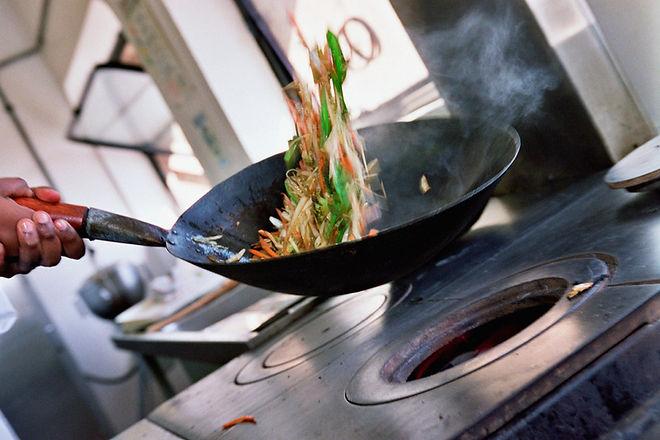 Chef Stir Fry