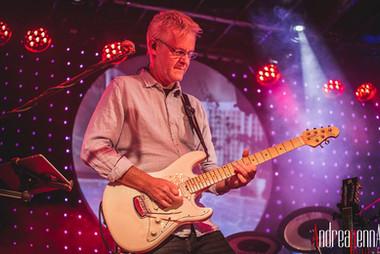 Dave Walker - Ld. Gtr - FirsFest
