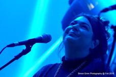 Nat Claire-Roseblade - Vocals