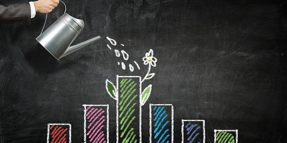 Geldwerte vs. Sachwerte- Basiswissen für Vermögensaufbau