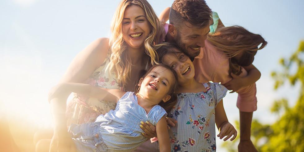 Unser Jungfamilien-Förderprogramm- Wohnen, vorsorgen, absichern