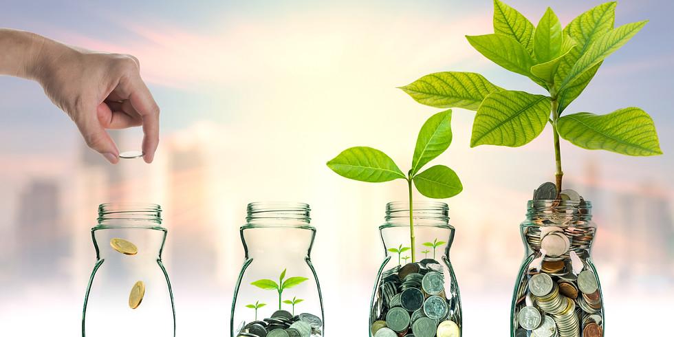 3 einfache Schritte zur finanziellen Freiheit