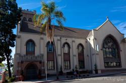 First Presbyterian Church San Diego