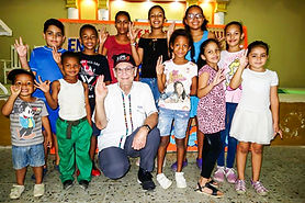 Icthus front page-Puerto Cortez Honduras