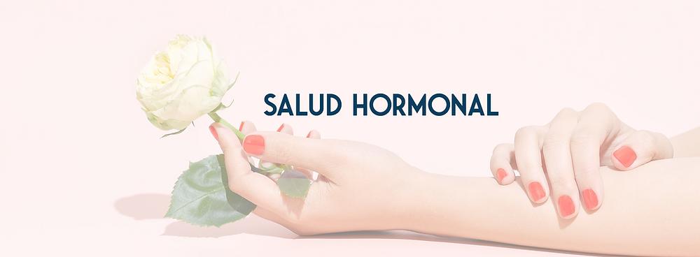 SALUD HORMONAL