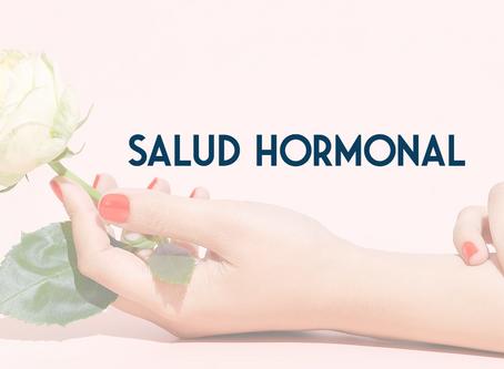 Cómo saber si tenemos un desajuste hormonal en nuestro ciclo menstrual