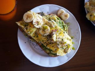 5 tostadas nutritivas y fáciles de preparar ¡incluso el día anterior!