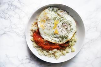 Alimentos y recetas para no resfriarse | Coliflor, brócoli y cebolla
