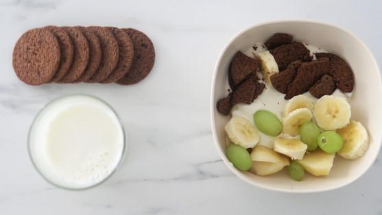 ¿Las galletas son saludables? ¿Cuántas podemos tomar al día? ¿Cuáles son las mejores?