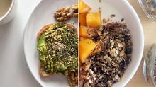 Como hacer que tus desayunos sean más sanos y rápidos de preparar
