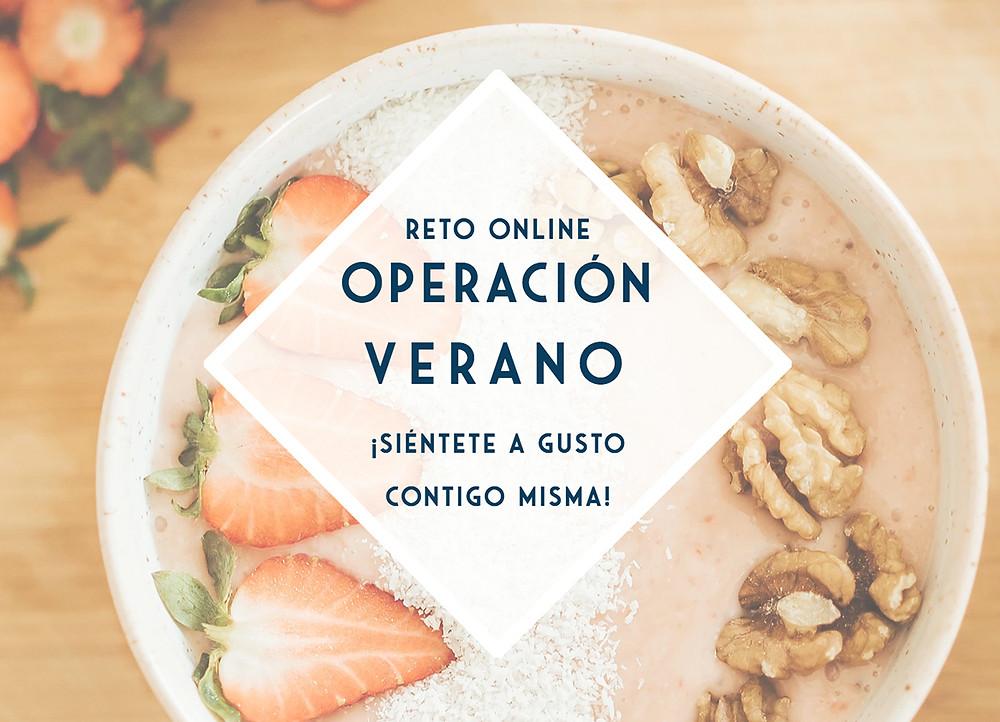 Reto Online Operación Verano
