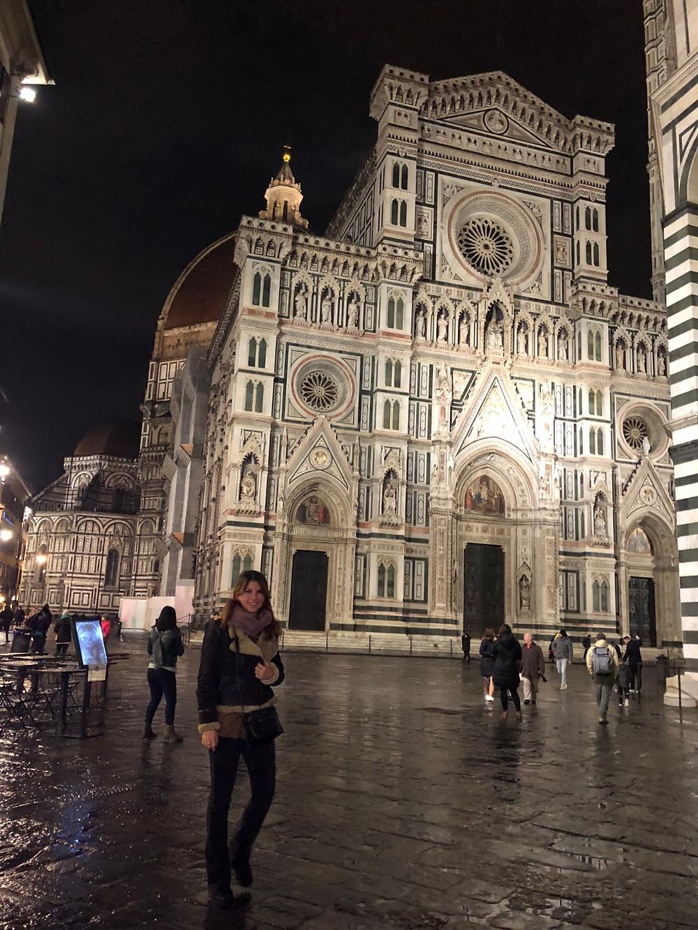 il Duomo - Florencia