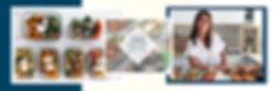 Más infomación de Taller Online de tuppers