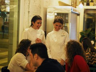 Primera LemonsNIGHT en Barcelona ¡más Chefs que nunca!