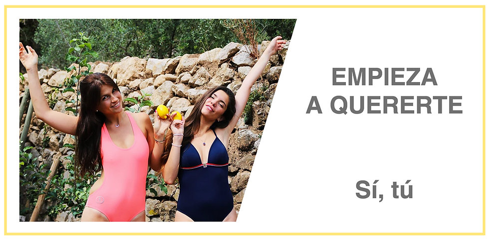 ¡Empiza a Quererte! by Lemon' Secret