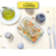Más información y recetas #LemonsTUPPER