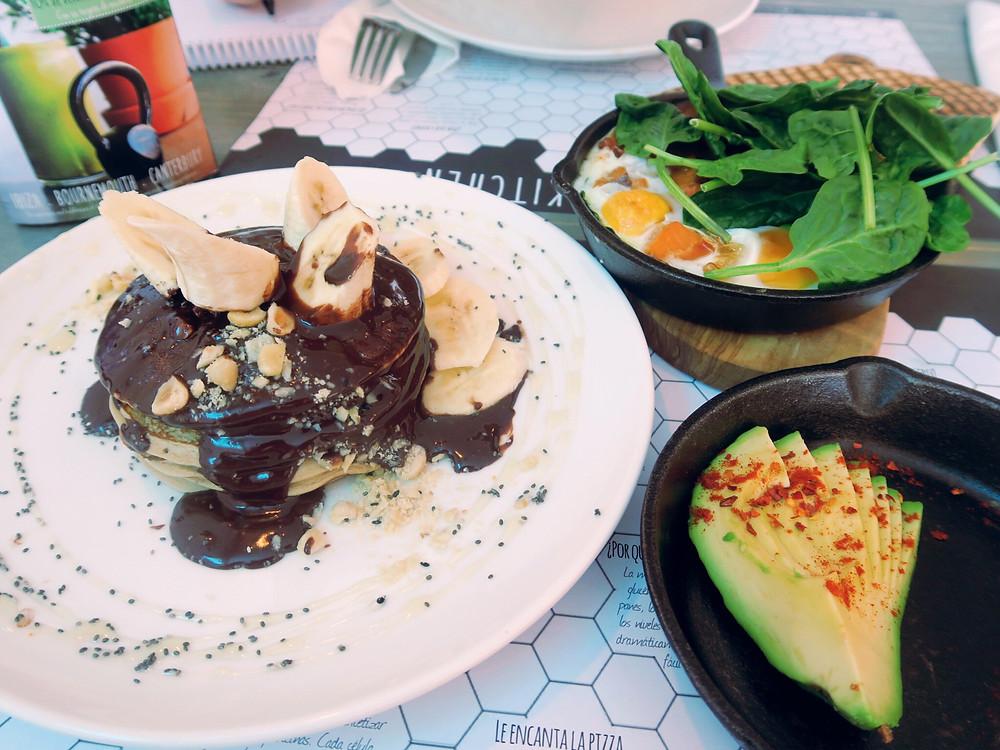 The Skinny Kitchen - Ibiza