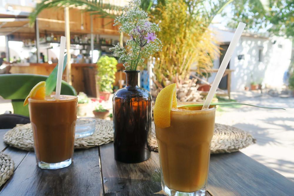 Restaurante Natural Pau - Ibiza