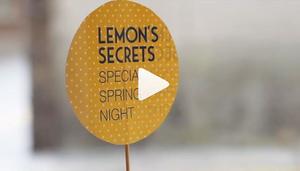 VÍDEO #LemonsNIGHT