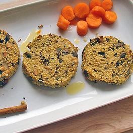 Cereales no tan comunes: mijo, trigo sarraceno alforfón, quínoa, amaranto