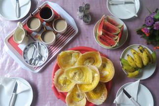 Los 5 desayunos típicos de Sri Lanka