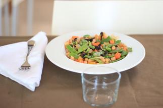 5 claves para empezar a comer sano