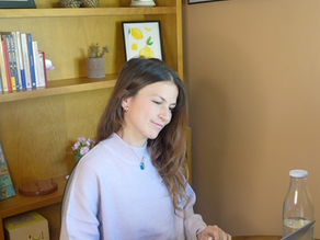 Abro consulta online, más cursos en directo y ya tenéis el RETO HEALTHY AGAIN