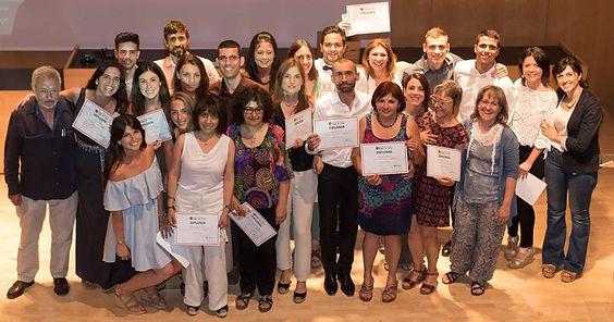 Compañeros del Ciclo de Dietética (mejores personas y ¡un gran equipo!)