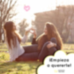 Mireia & Judit Lemon's Secrets ¡Empieza a quererte!