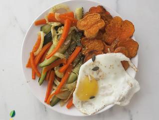 Como combinar los alimentos siguiendo el #LemonsPLATO