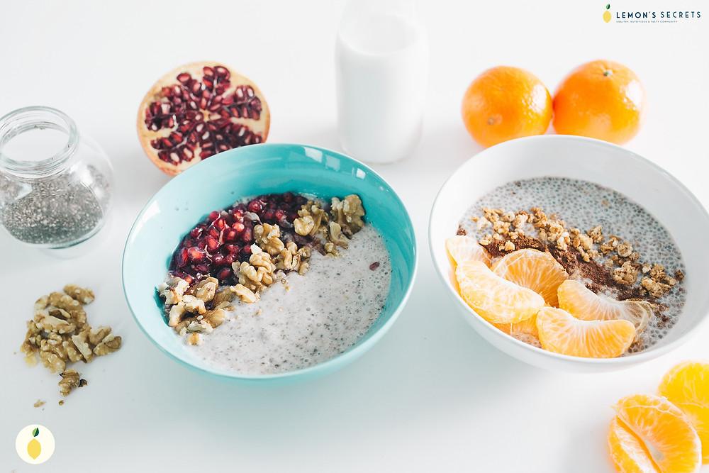 Resultado de Desayunos lemoenros con BOWLS