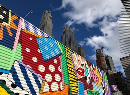 Discovering NY, Chicago & Arizona