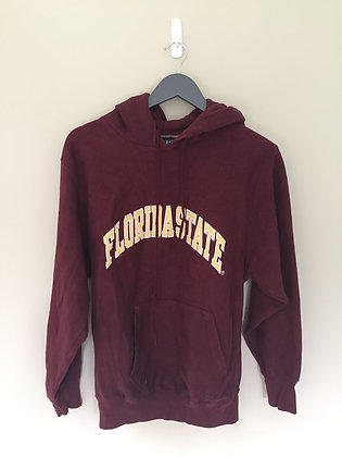 Florida State Collage Hoodie (XS)