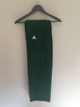 Vintage Adidas Hornets Track pants (XL)