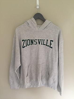 Zionsville Hoodie (L)