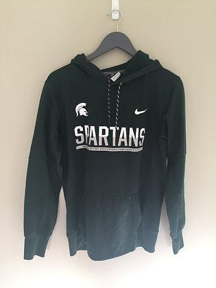 Spartans Sports hoodie