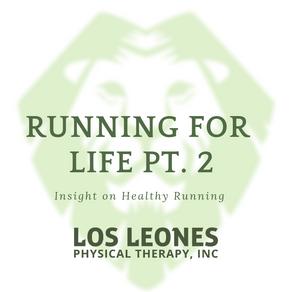 Running for Life Pt 2