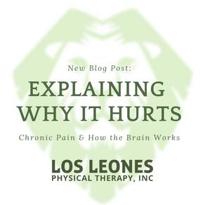 Explaining Why It Hurts