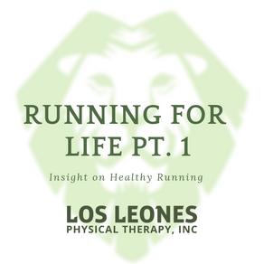 Running for Life Pt. 1