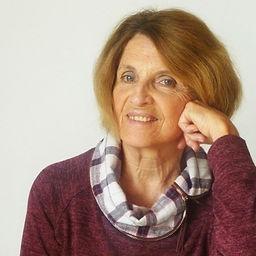 Margit Heumann blauerfaden nürnberg biog