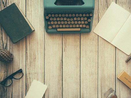 5 Gründe, warum Sie eine Biografie schreiben sollten.