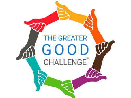 BlauerFaden unter den ersten 10 Teams der Greater Good Challenge an der Columbia University