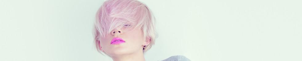 Bubblegum Hair