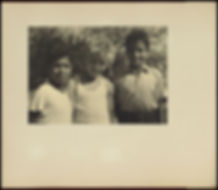 Children at a Youth Aliya Village, 1957