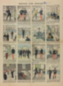 Histoire d'un Innocent — The Story of an Innocent, 1898
