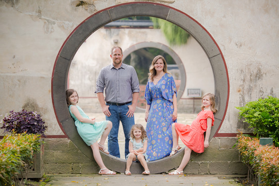 The Danner Family