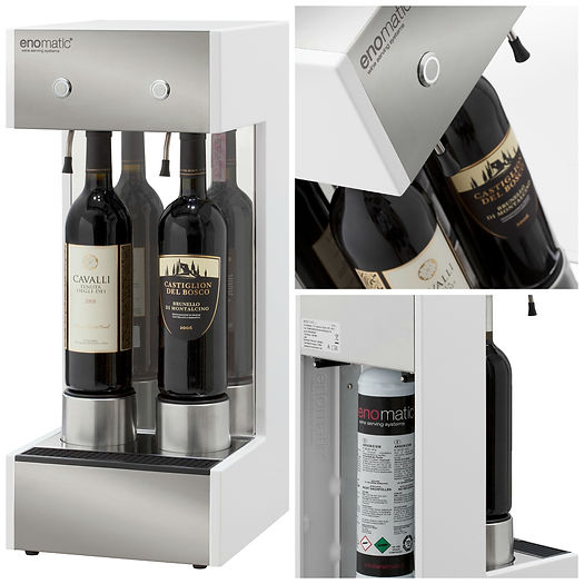 wine dispenser home enoliving