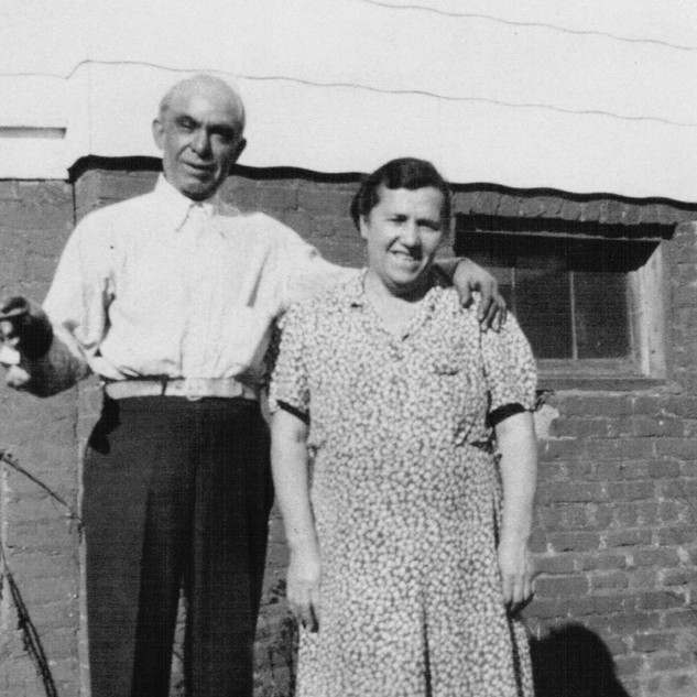 Cristofor & Catherine Lombardo