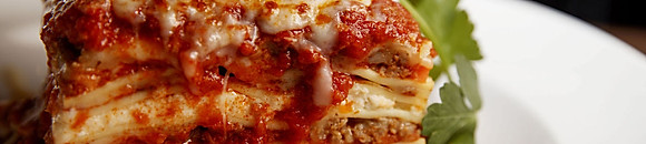 Donation Lasagna
