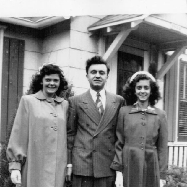 Gus, Catherine and Carmella Lombardo.jpg